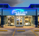 Inspire Luxury Kitchen and Bath Showroom